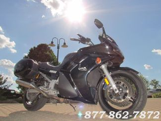 2004 Yamaha FJR1300 in Chicago, Illinois 60555