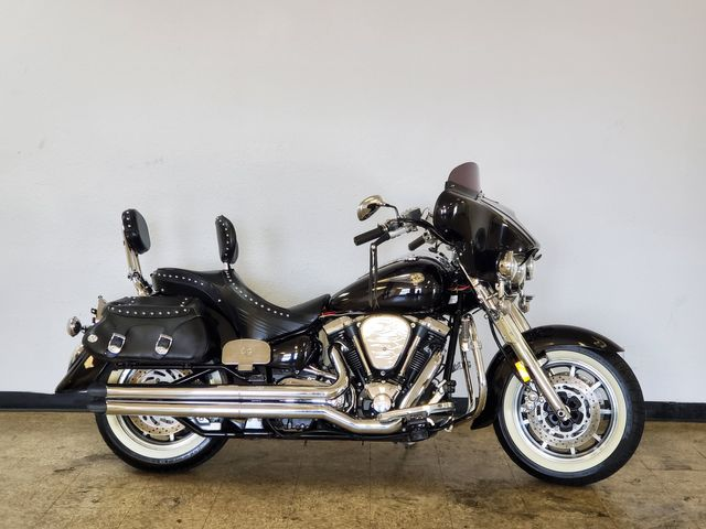 2004 Yamaha Road Star XV1700AS