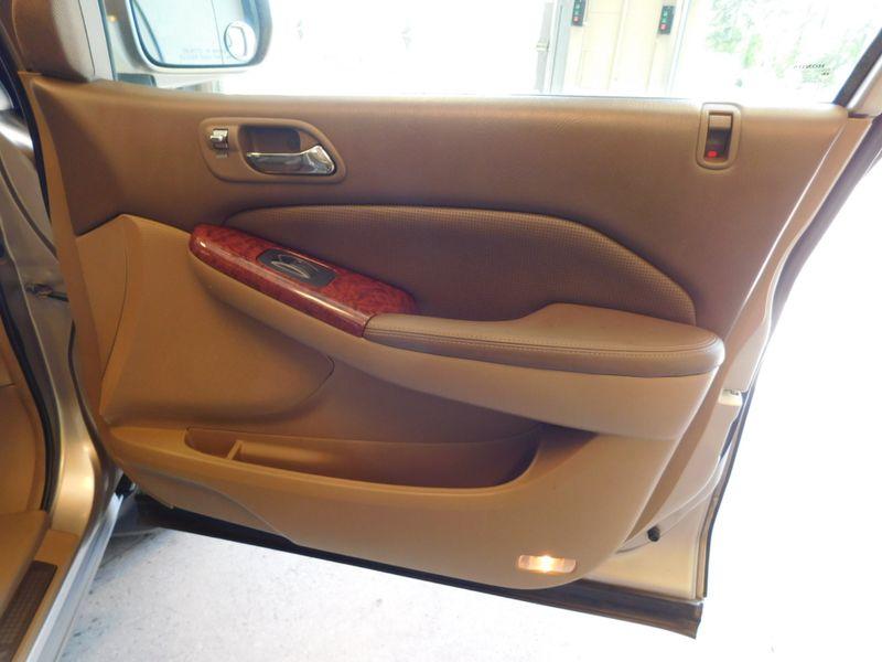 2005 Acura MDX   city TN  Doug Justus Auto Center Inc  in Airport Motor Mile ( Metro Knoxville ), TN