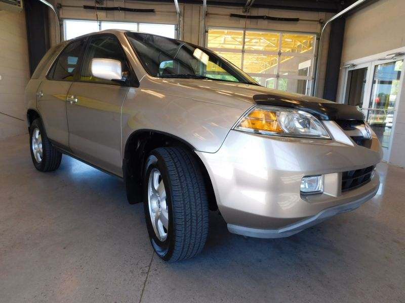 2005 Acura MDX   city TN  Doug Justus Auto Center Inc  in Airport Motor Mile ( Metro Knoxville ), TN