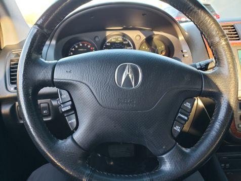 2005 Acura MDX Touring   Champaign, Illinois   The Auto Mall of Champaign in Champaign, Illinois