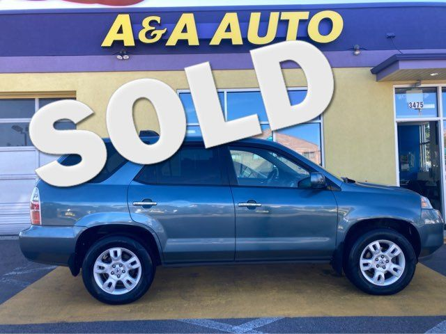 2005 Acura MDX Touring in Englewood, CO 80110