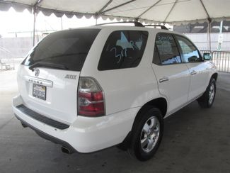 2005 Acura MDX Gardena, California 2