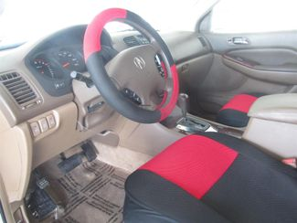 2005 Acura MDX Gardena, California 4