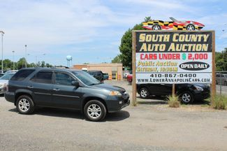 2005 Acura MDX in Harwood, MD