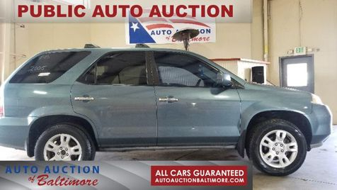 2005 Acura MDX Touring | JOPPA, MD | Auto Auction of Baltimore  in JOPPA, MD
