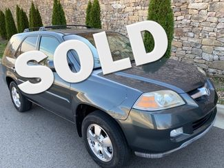 2005 Acura MDX Base in Knoxville, Tennessee 37920