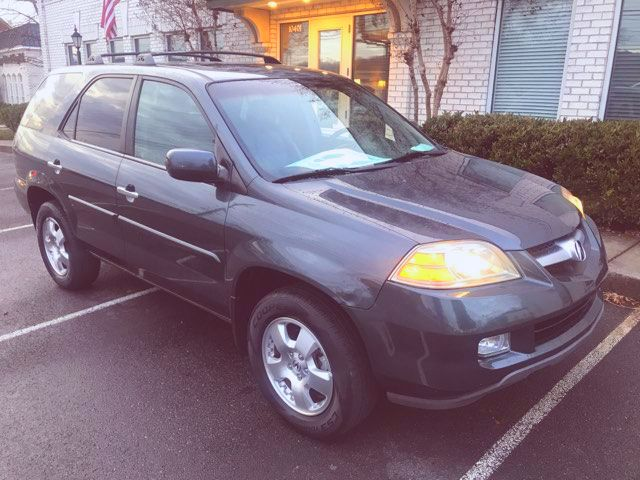 2005 Acura MDX Base Knoxville, Tennessee
