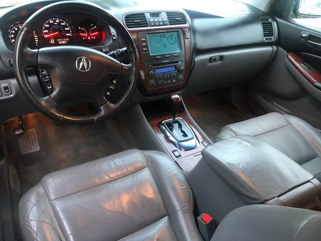 2005 Acura MDX Base Knoxville, Tennessee 9