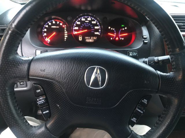 2005 Acura MDX Base Knoxville, Tennessee 15