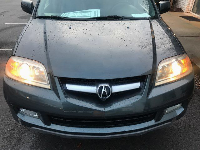 2005 Acura MDX Base Knoxville, Tennessee 1