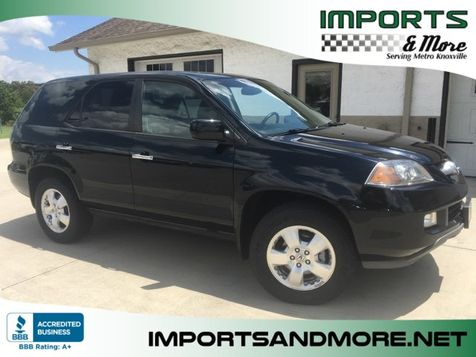 2005 Acura MDX AWD 3rd Row in Lenoir City, TN