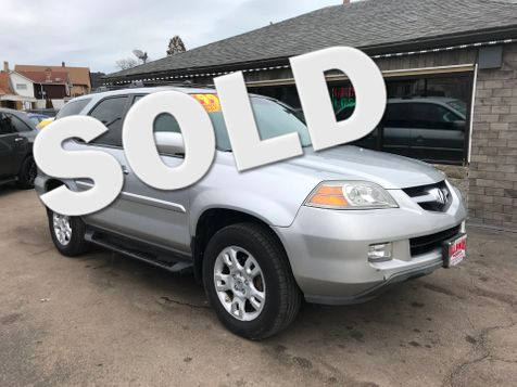 2005 Acura MDX Touring in , Wisconsin