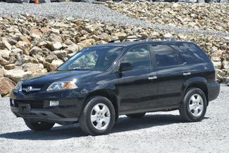 2005 Acura MDX Naugatuck, Connecticut