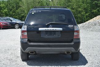 2005 Acura MDX Naugatuck, Connecticut 4