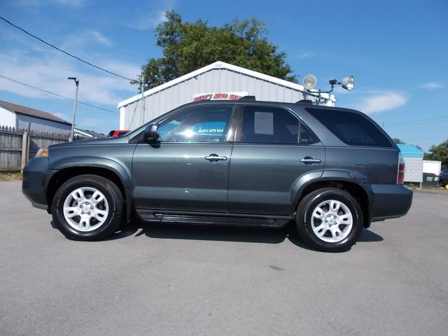 2005 Acura MDX Touring Shelbyville, TN 1