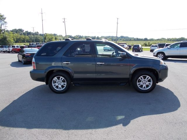 2005 Acura MDX Touring Shelbyville, TN 10