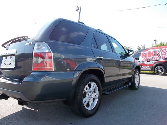 2005 Acura MDX Touring Shelbyville, TN 11