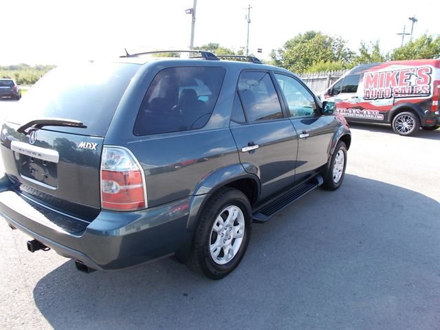 2005 Acura MDX Touring Shelbyville, TN 12