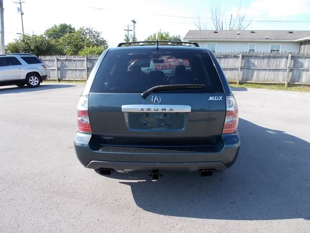 2005 Acura MDX Touring Shelbyville, TN 13