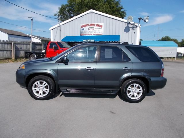 2005 Acura MDX Touring Shelbyville, TN 2