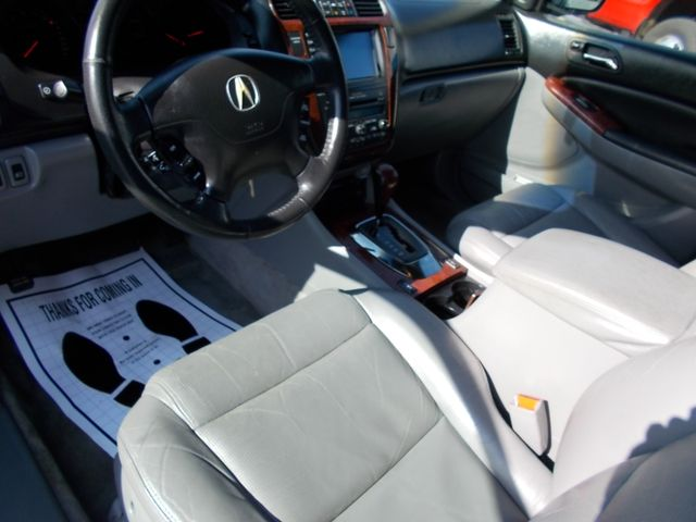 2005 Acura MDX Touring Shelbyville, TN 25