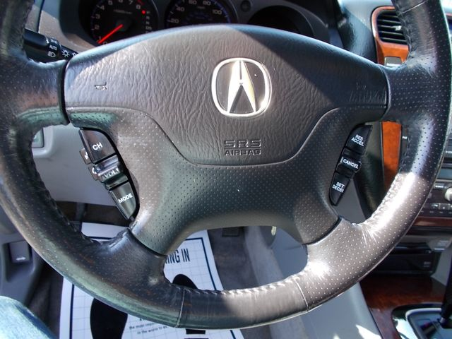 2005 Acura MDX Touring Shelbyville, TN 29