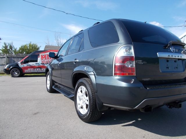 2005 Acura MDX Touring Shelbyville, TN 3
