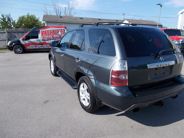 2005 Acura MDX Touring Shelbyville, TN 4