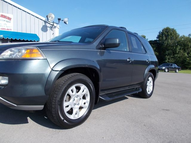 2005 Acura MDX Touring Shelbyville, TN 5