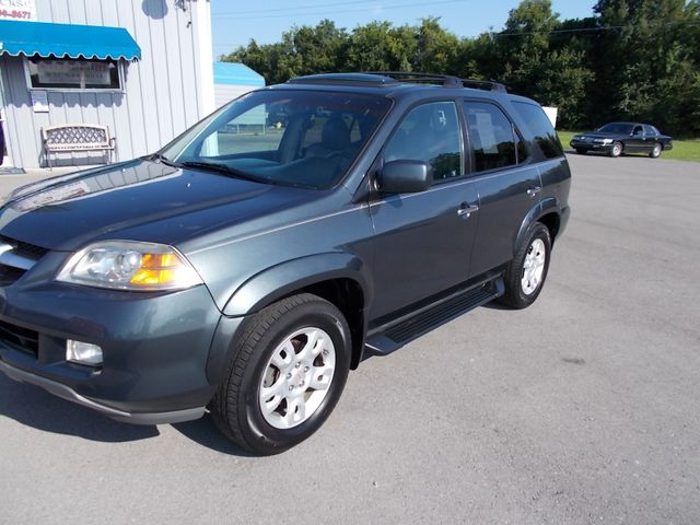 2005 Acura MDX Touring Shelbyville, TN 6
