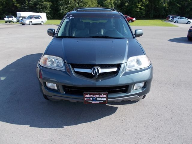 2005 Acura MDX Touring Shelbyville, TN 7