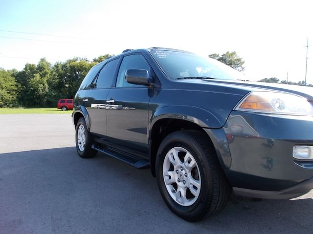 2005 Acura MDX Touring Shelbyville, TN 8