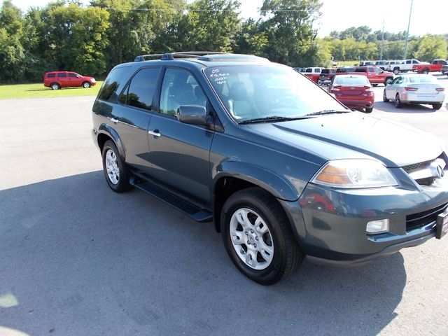 2005 Acura MDX Touring Shelbyville, TN 9