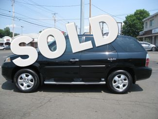 2005 Acura MDX   city CT  York Auto Sales  in , CT