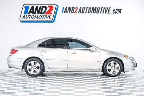 2005 Acura RL 3.5RL with Navigation System in Dallas, TX