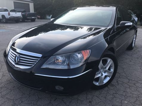 2005 Acura RL   in Gainesville, GA