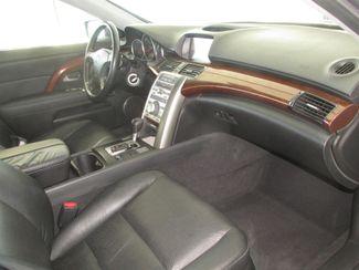 2005 Acura RL Gardena, California 8