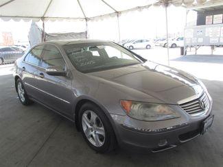 2005 Acura RL Gardena, California 3