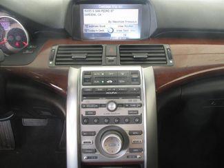 2005 Acura RL Gardena, California 6