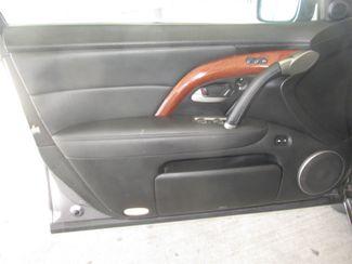 2005 Acura RL Gardena, California 9
