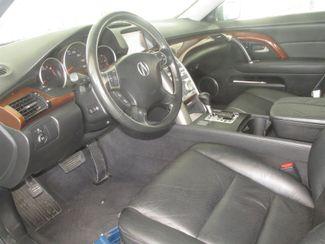 2005 Acura RL Gardena, California 4