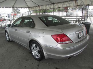 2005 Acura RL Gardena, California 1