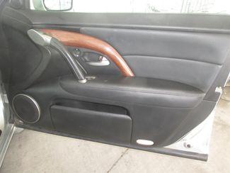2005 Acura RL Gardena, California 12