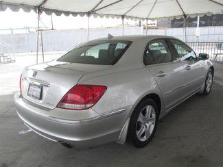 2005 Acura RL Gardena, California 2