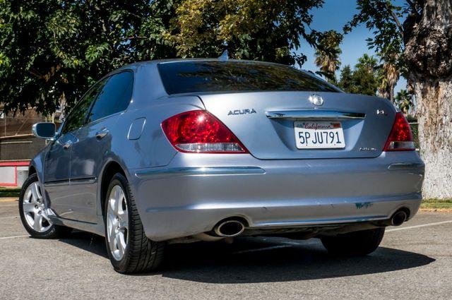 2005 Acura RL Reseda, CA 7