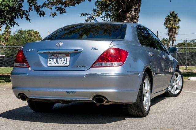 2005 Acura RL Reseda, CA 8