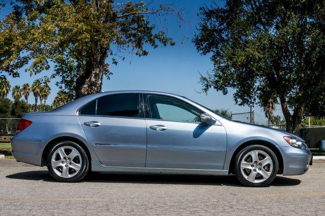 2005 Acura RL Reseda, CA 5