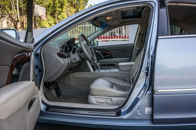 2005 Acura RL Reseda, CA 13