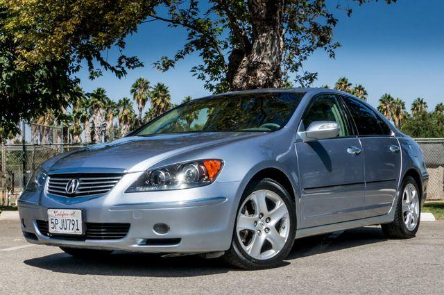 2005 Acura RL Reseda, CA 1